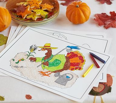 For the kids table at Thanksgiving!Thanksgiving Kids, Thanksgiving Ideas, Fall Holiday, Hot Ovens, Kids Crafts, Fall Thanksgiving, Fall Halloween Thanksgiving, Holiday Crafts, Kids Holiday