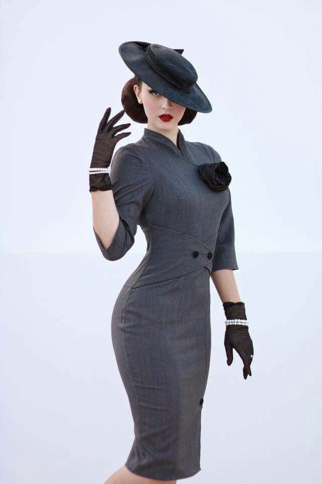 63 Best Film Noir Femme Fatale Looks Images On Pinterest