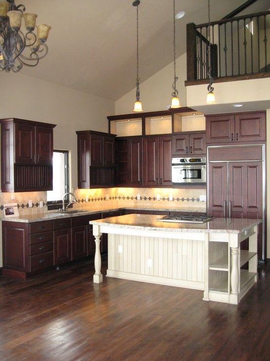 Should I Paint My Kitchen Cabinets White Photo Decorating Inspiration
