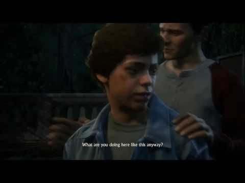 Uncharted 4 A Thief's End Chapter 1 : The Lure Of Adventure