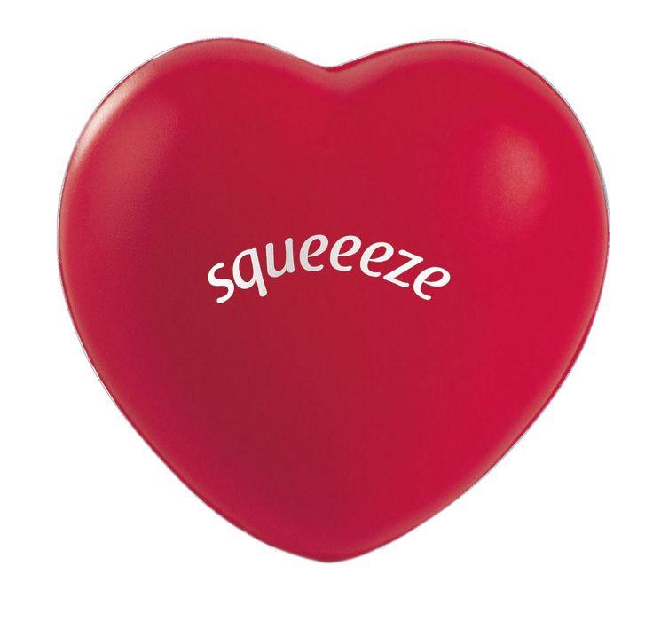 Baskılı Promosyon Kalp Şekilli Stres Topu'nu kalp hastalığına farkındalık yaratmak amacıyla işletmenizin adıyla çalışanlarınıza da dağıtılabilirsiniz.