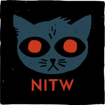 Night in the Woods - Have you even heard of this!?!? Cause i didn't! Imagine Scott Pilgrim and Animal Crossing smashed together and it's gorgeous/Radical/Adorable/Punk              (I guess punk is a description)