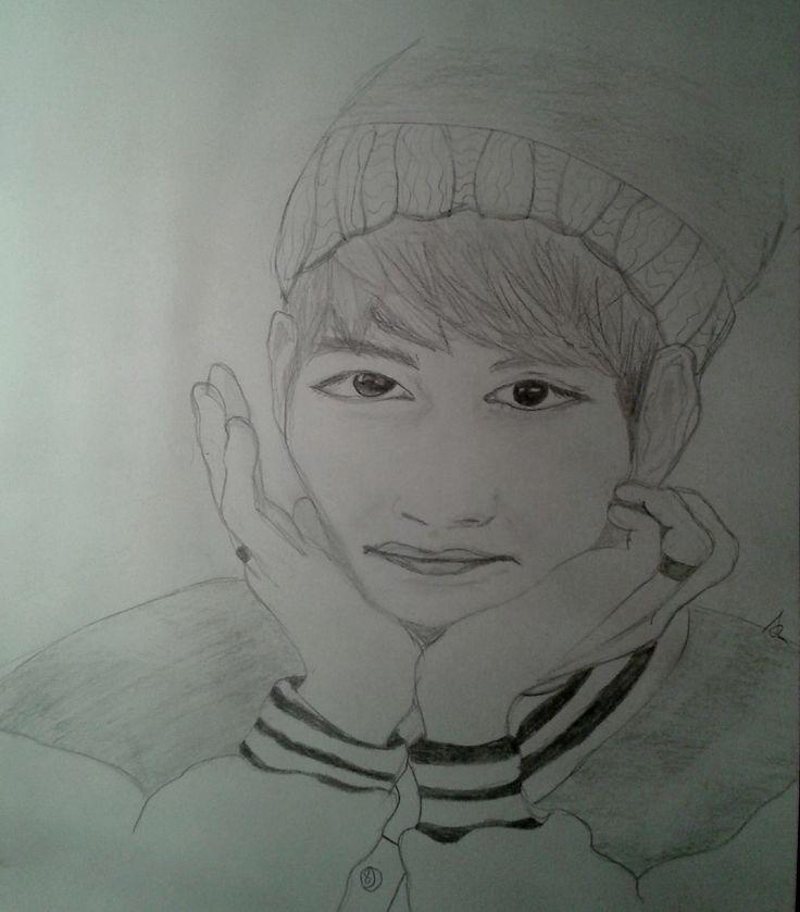 Kim TaeHyung#V