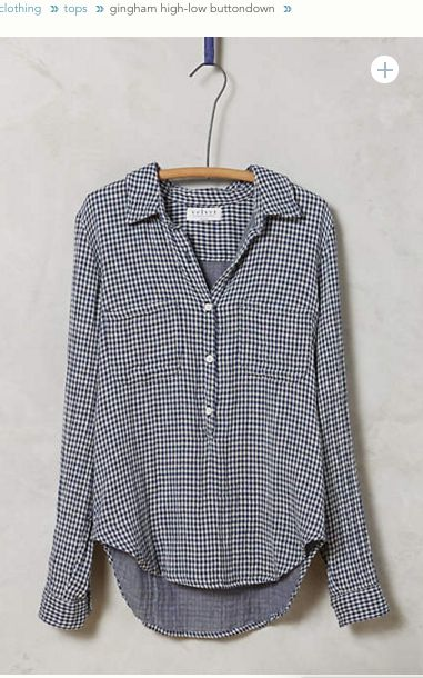 Need more blouses tops. Like the classic pattern. Easy to layer.