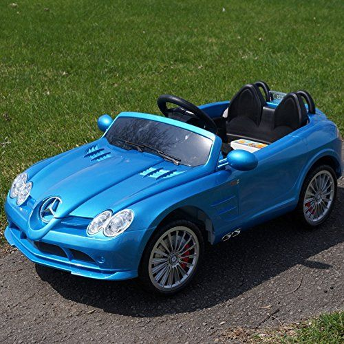 1000 images about remote control power wheels on for Power wheel mercedes benz