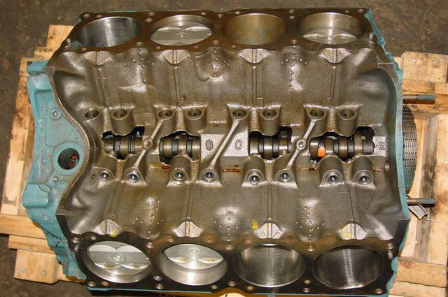 pontiac 400 engine blocks - Google Search