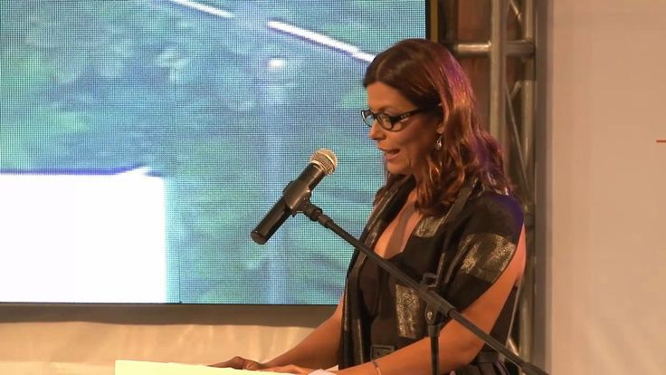 FNPI - Premios - Intervención Giannina Segnini