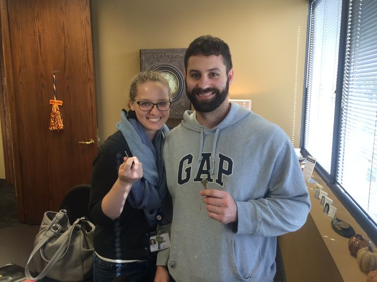 Sold their first home and bought another. Enjoy you two. #happyhomeowners #kathydoucetterealtor