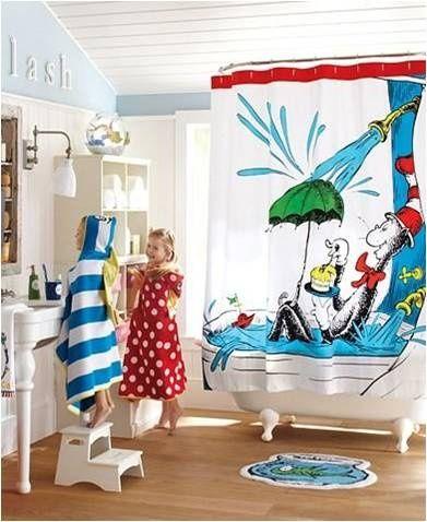 Kids Bathroom Idea