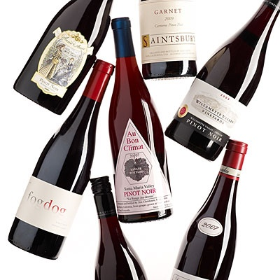 Pinot Noir Wine Picks