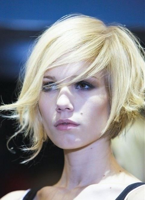 Taglio capelli medio 2014