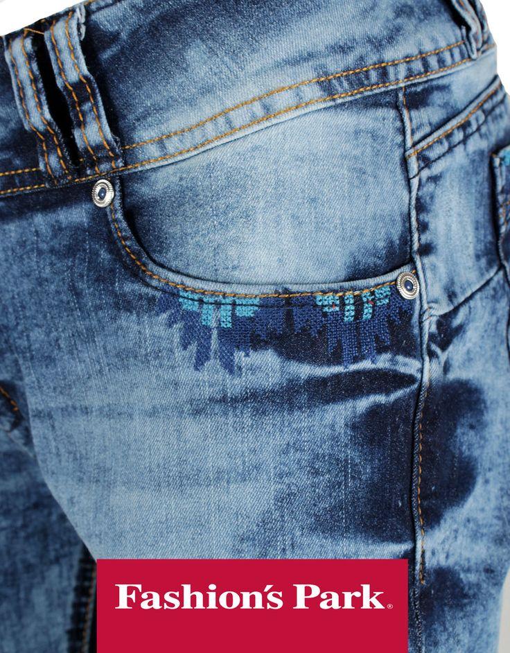 #Jeans&Etnico