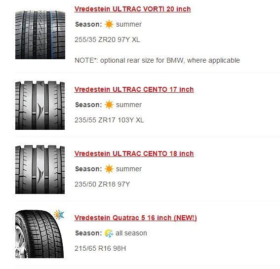 VW Tiguan 2014  Visit www.germancartire.com to order #germancartire