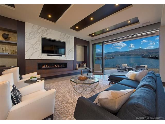 Paradise Estates is West Kelowna's premier vacation community, offering an unparalleled luxury experience on the banks of Okanagan Lake. Located in picturesque West Kelowna, in the heart of wine country, Paradise Estates is an exclusive gated vacation community featuring 21 stunningly designed homes.