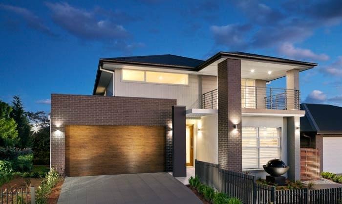 Masterton home designs villina timeless new home for Masterton home designs