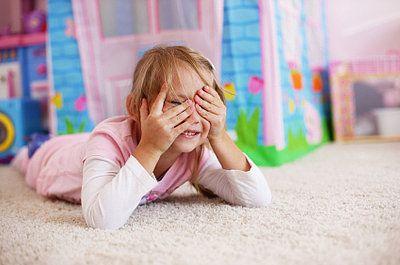 4 No-Mess Indoor Activities Kids Love