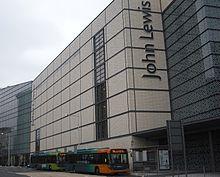 John Lewis (department store) - Wikipedia
