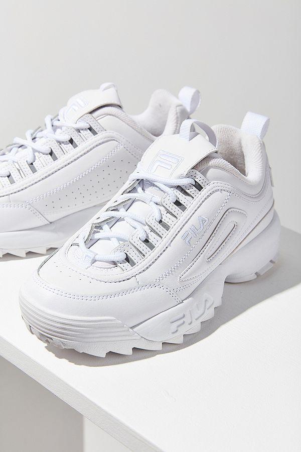 6c2ca2ac67d0 FILA Disruptor 2 Premium Mono Sneaker