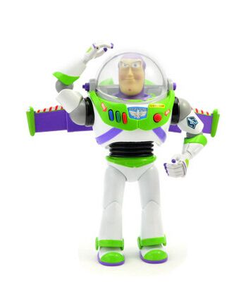 Toy Story 3 PVC Figure Buzz Lightyear Wholesale and retail T-019