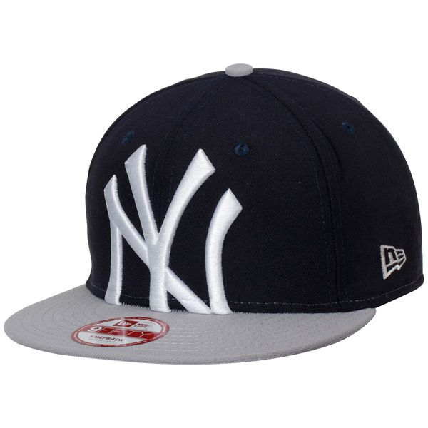 New York Yankees Era Crop Ready 9FIFTY Snapback Adjustable Hat