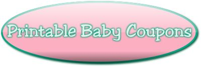 Long (50+) list of printable baby coupons available on the net updated monthly.