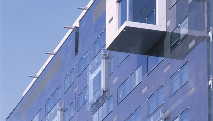 High Performance Glass Facade : Best images about buildings of warsaw on pinterest