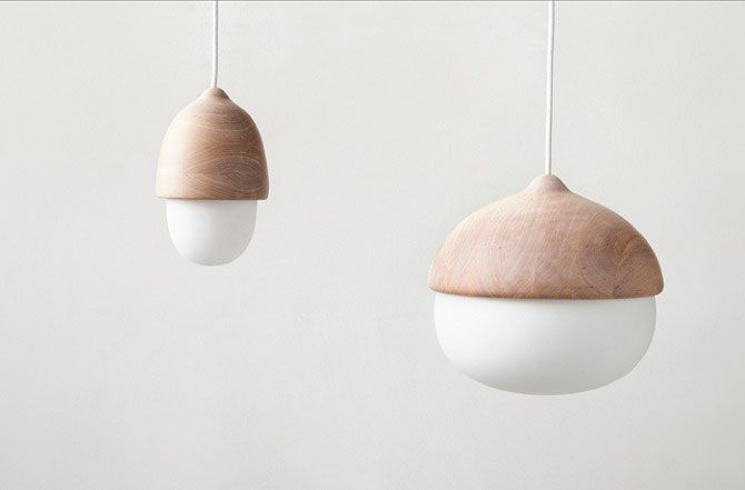 Terho & Tatti Lamps by Maija Puoskari | NordicDesign