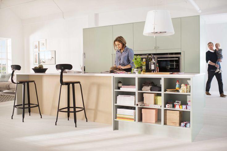 Kjøkkenmodell: Lido