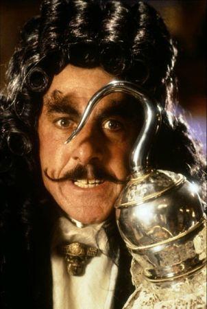 Capitaine Crochet -1991