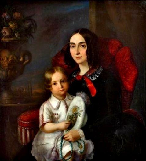 anica-manu-with-her-child.jpg (478×527)