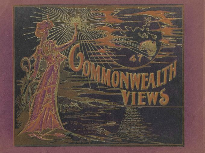 Commonwealth views, 1904.  http://encore.slwa.wa.gov.au/iii/encore/record/C__Rb1873248__SCommonwealth%20views.__Orightresult__U__X6?lang=eng&suite=def