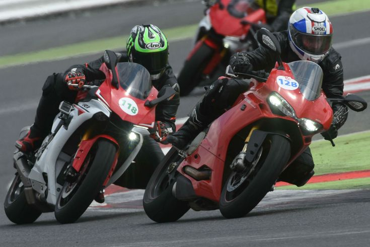 10 essential tips for your first track day   Visordown