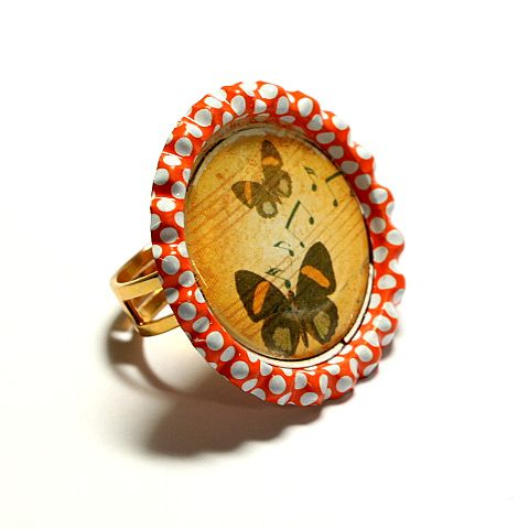 #finger #rings #bottlecap #lustiges #funny #things #swarovski #miracle #diy #tukadu #berlin #hackeschermarkt #beads #earrings #jewelry #necklaces #bracelets #earrings #trends2014 #spring2014 #berlin2014