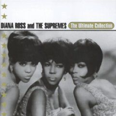 Diana Ross and the Supremes - The Ultimate Collection $19.99