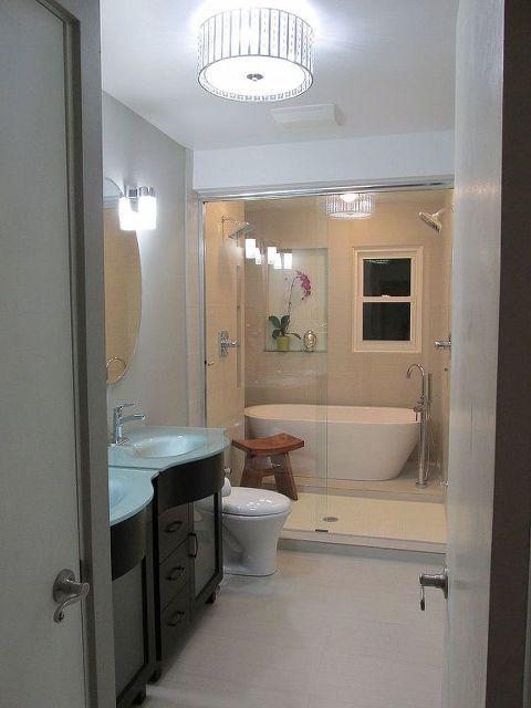 Master Bathroom Remodel Bathrooms Pinterest Bathroom, Master