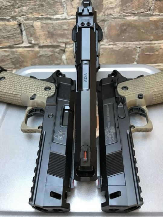 STI Costa Ludus Carry 9mm