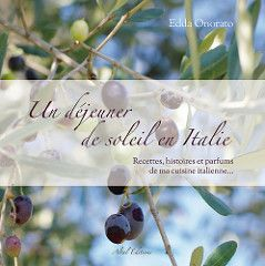 Mon livre ! My Cookbook ! Des recettes de cuisine italienne ★★★