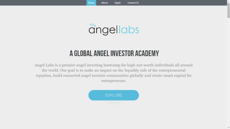 angel-labs Angel Labs replicará experiencias exitosas de Silicon Valley a startups