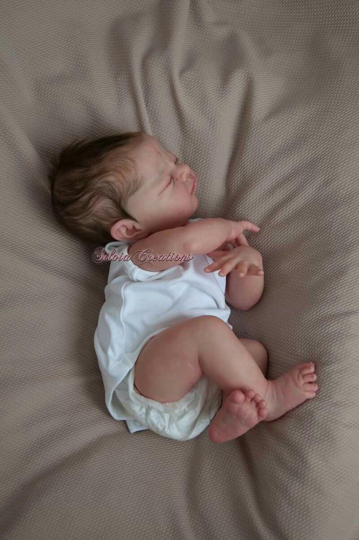 reborn silicone baby dolls  | Bambole neonato realistiche