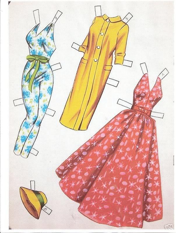 Dr. Kildare Clothes
