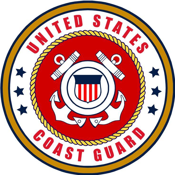u.s. coast guard emblem CoastGuard_Logo United States