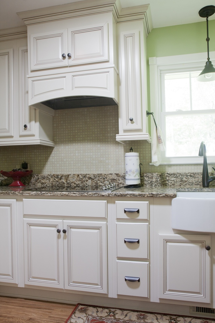 Superieur Custom Range Hood   Cooktop. ♥ This Whole Kitchen
