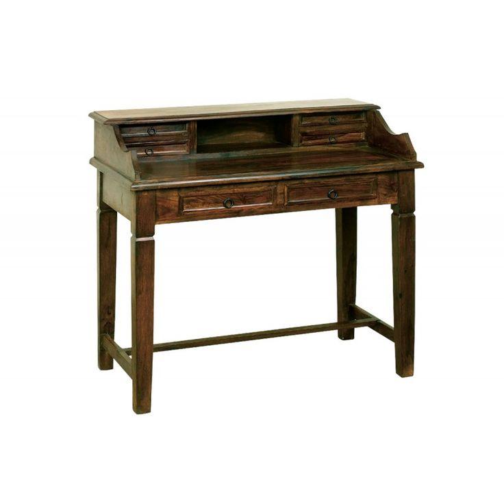 Wooden office Welkin 100x55x98