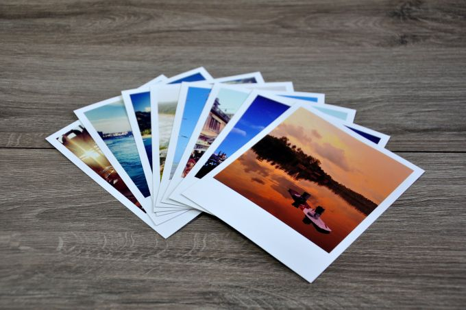 With Polagram, Print Photos From Your Phone In Just A Few Taps