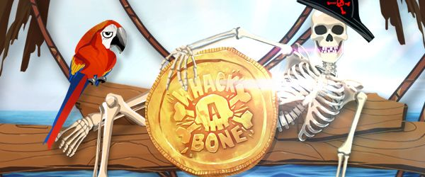 Review of Whack A Bone By Media Saints and Anatomy Arcade ‹ AppAbled.com