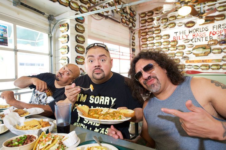 8 Things You Need To Know About Gabriel Iglesias And His Weight Loss