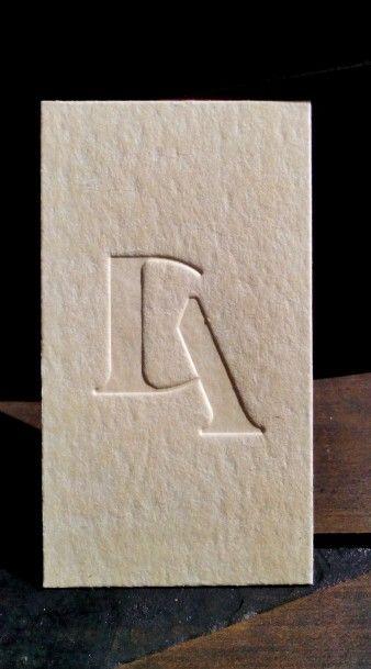 #szililetterpress #letterpress #card