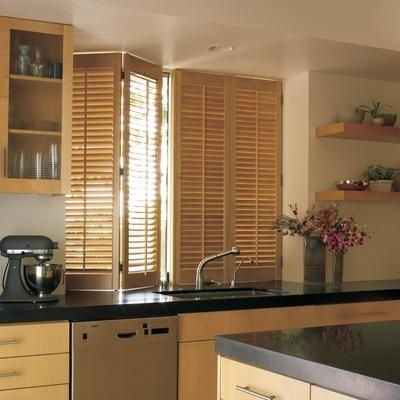 25 best shutters images on pinterest wood blinds wood for Noble windows
