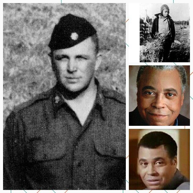 James Earl Jones (born January 17, 1931) is an American actor. The U.S. Army, specifically the Reserve Officers' Training Corps (ROTC), recruited Jones in 1953 for two years of compulsory service. He spent much of his stint in a rigorous ranger-training program in the Colorado mountains and was set to reenlist in 1955 when his commanding officer suggested that he taste civilian life before making a long-term commitment to the armed services.
