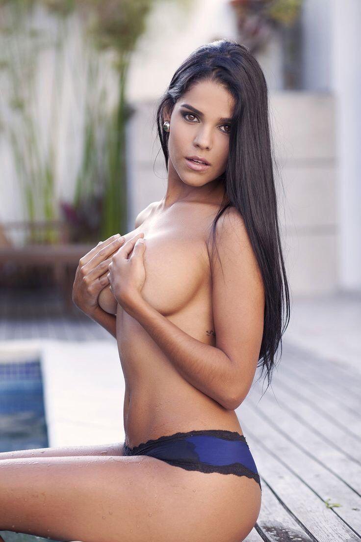 Consider, Daniela nude